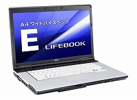 富士通 LIFEBOOK E741 Corei5 HD